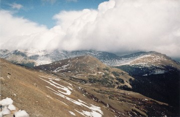 Trail Ridge 8