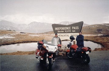 Independence Pass 1