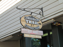 Cumberland Trail Connection