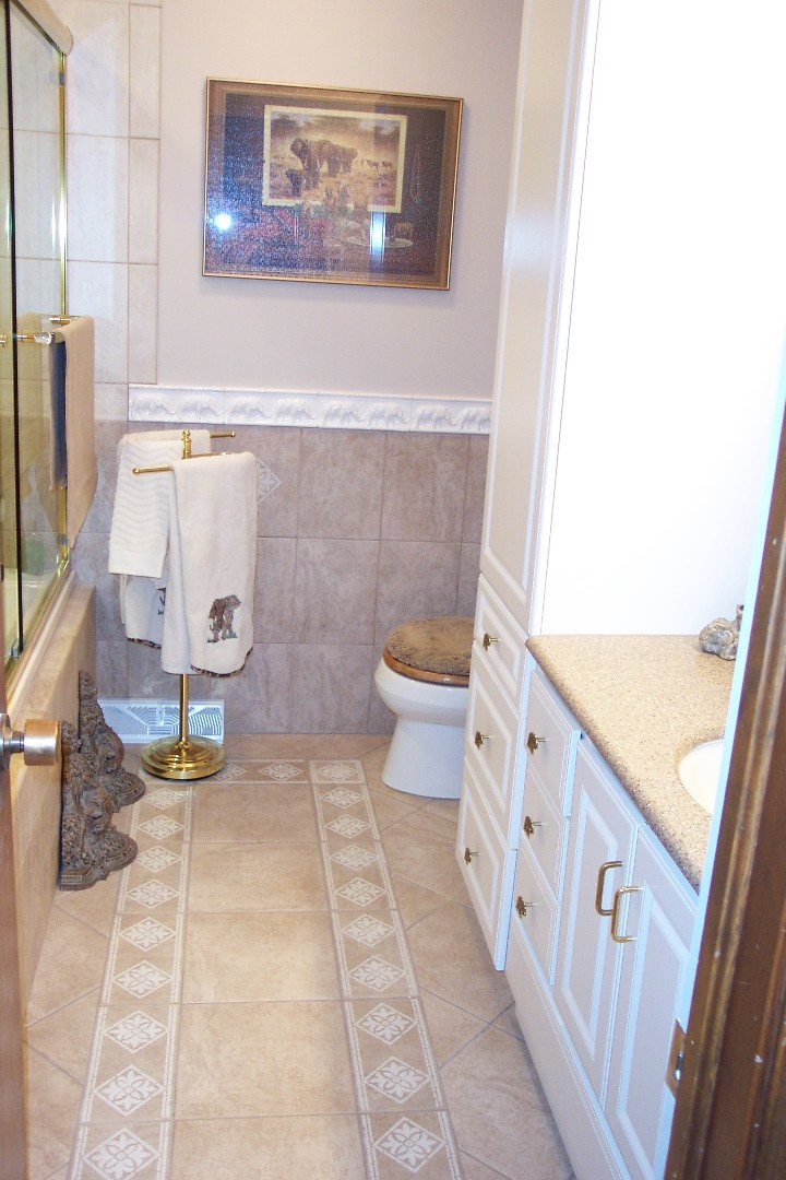 Earth And Wood Creations Bathroom Renovation Photo Gallery