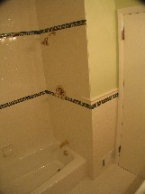 Canaday bathroom renovation