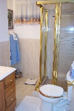 Gallo guest bathroom renovation