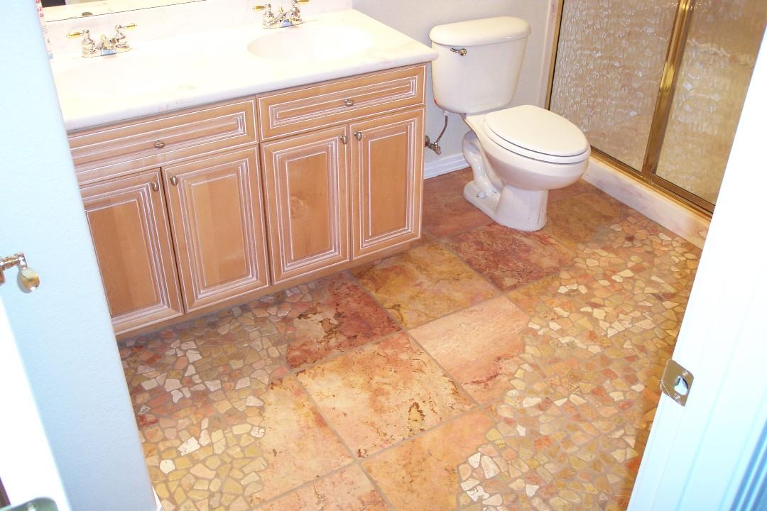 Exceptionnel Goodman Bathroom Tile
