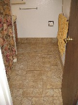 Friedhoff bathroom tile