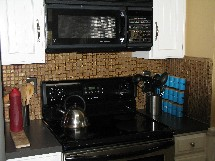 Anderson kitchen backsplash tile