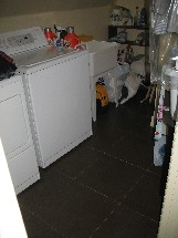 Duffy laundry room